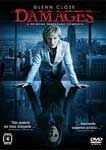 DAMAGES A PRIMEIRA TEMPORADA COMPLETA DVD