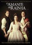 O AMANTE DA RAINHA DVD