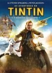 AS AVENTURAS DE TINTIM DVD