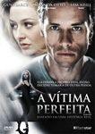 A VÍTIMA PERFEITA DVD