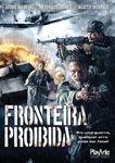 FRONTEIRA PROIBIDA DVD