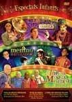 ESPECIAIS INFANTIS  DVD