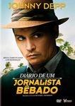 DIÁRIO DE UM JORNALISTA BÊBADO DVD
