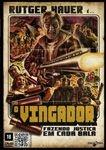 O VINGADOR DVD