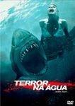 TERROR NA ÁGUA DVD