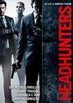 HEADHUNTERS DVD
