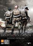 SANTOS E SOLDADOS MISSÃO BERLIM DVD