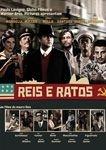 REIS E RATOS DVD