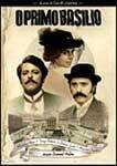 O PRIMO BASÍLIO DISCOS 1 A 3 DVD