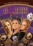 CINQUENTINHA DVD