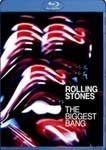 THE ROLLING STONES THE BIGGEST BANG BLU RAY
