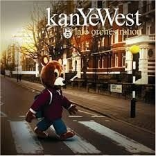 KANYEWEST LA ORCHESTRATION BLU RAY
