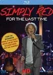 SIMPLY RED FOR THE LAST TIME BLU RAY