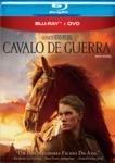 CAVALO DE GUERRA (BLU-RAY)