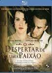 O DESPERTAR DE UMA PAIXÃO BLU RAY