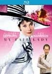 MY FAIR LADY BLU RAY
