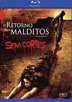 O RETORNO DOS MALDITOS 2 BLU RAY