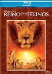 REINO DOS FELINOS BLU RAY + DVD