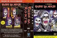 FACES DA MORTE EDIÇÃO DE COLECIONADOR DVD 4 DISCOS