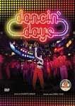 DANCIN DAYS 12 DISCOS DVD