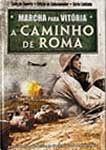 MARCHA PARA VITÓRIA A CAMINHO DO ROMA 5 DVDS