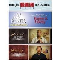 COLEÇÃO DREAMLAND FILMES  BEST SELLERS DVD