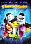 O ESPANTA TUBARÕES DVD