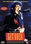 PAUL MCCARTNEY´S GET BACK DVD