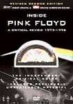 INSIDE PINK FLOYD A CRITICAL REVIEW 1975 -1996 DVD