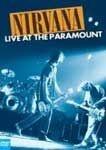 NIRVANA LIVE AT THE PARAMOUNT DVD
