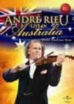 ANDRÉ RIEU LIVE IN AUSTRALIA DVD