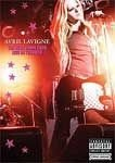 AVRIL LAVIGNE THE BEST DAMN TOUR LIVE IN TORONTO DVD