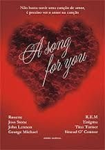 A SONG FOR YOU DVD