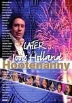 LATER WITH JOOLS HOLLAND PARTY DVD