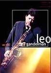 LEO GANDELMAN AO VIVO DVD