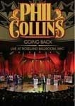 PHIL COLLINS GOING BACK LIVE AT ROSELAND BALLROOM , NYC DVD