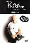 PHIL COLLINGS A LIFE LESS ORDINARY DVD BBC ONE
