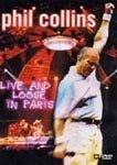 PHIL COLLINS LIVE AND LOOSE IN PARIS DVD