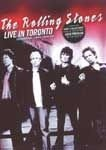 THE ROLLING STONES LIVE IN TORONTO DVD