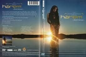 THE SARAH BRIGHTMAN HAREM A DESERT FANTASY DVD