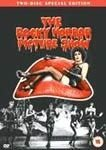 THE ROCKY HORROR PICTURE SHOW DVD
