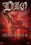 DIO HOLY DIVER  LIVE DVD