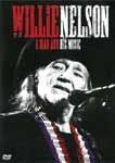 WILLIE NELSON A MAN AND HIS MUSIC DVD