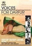 VOICES FOR DARFUR GALA PERFOMANCE AT THE ROYAL ALBERT HALL , LONDON DVD