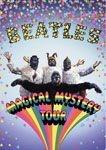 BEATLES-MAGICAL MYSTERY TOUR DVD