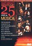 SATURDAY NIGHTLIVE 25 ANOS DE MÚSICA VOLUME 3 DVD