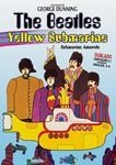 THE BEATLES YELLOW SUBMARINE DVD
