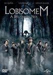 LOBISOMEM-A BESTA ENTRE NÓS DVD