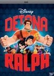 DETONA RALPH DVD