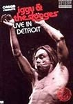 IGGY POP THE STTOGES LIVE IN DETROIT DVD
